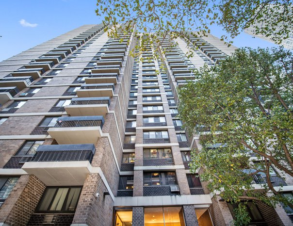 Home | Southbridge Towers